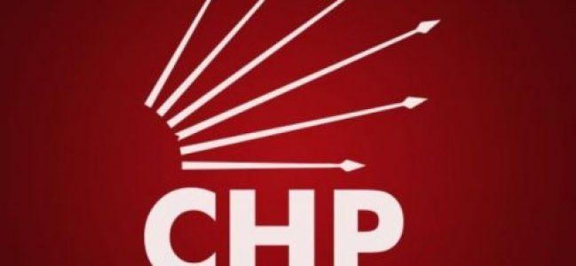 CHP'de gündem MYK değişikliği.