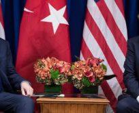 Yandaş yazar: ABD ile yeni kriz yaşanabilir