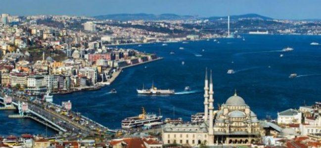 Plan ortaya çıktı: İstanbul ikiye ayrılıyor