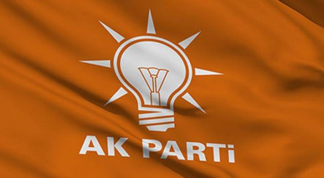 AKP'de yolsuzluk skandalı!