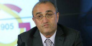 Albayrak'tan sert çıkış: 'Ben Fenerbahçeli futbolcu almam'