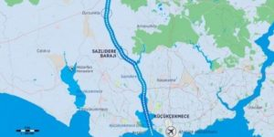 Kanal İstanbul projesiyle ilgili hiç duymadığınız gerçekler!