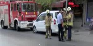 İstanbul'da kimyasal alarmı!