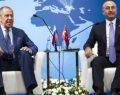 Lavrov: Dönüm noktası yaşıyoruz.