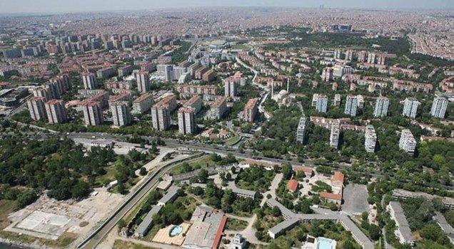 İstanbul'da 'rezidanskondu'ya imar affı piyangosu