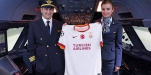 Galatasaray'a Avrupa'da yeni sponsor!