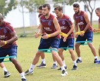 Trabzonspor'da sakatlar döndü, rekabet arttı