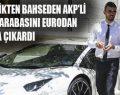 Böyle olur AKP'nin yerli ve millliği!