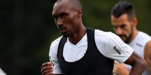 Atiba Huthchinson rekor için şans bekliyor