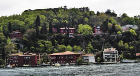 İstanbul Boğazı'nda onlarca yalı satılığa çıktı!