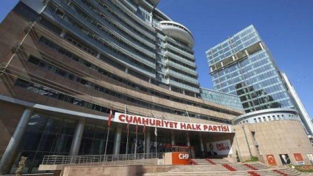 CHP parti programını halka soracak.