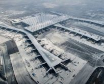 İstanbul Yeni Havalimanı ile ilgili o ihale iptal edildi