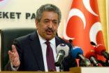 MHP, af kapsamı dışındaki suçları açıkladı