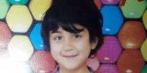 9 yaşındaki Sedanur'dan acı haber