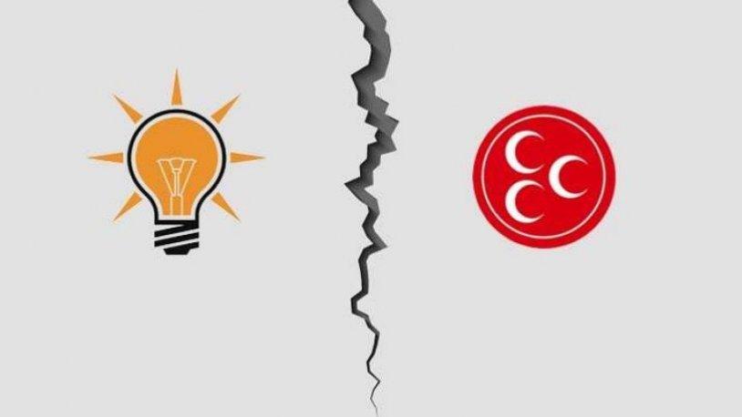 AKP kulisi: Böyle dengesiz biriyle çok bile sürdü