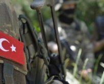 Hakkari'den acı haber: 2 askerimiz şehit düştü.