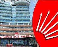 CHP MYK Sarıyer için PM'ye hangi ismi aday olarak sundu?