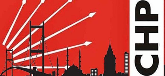 CHP'de İstanbul için sürpriz isim.