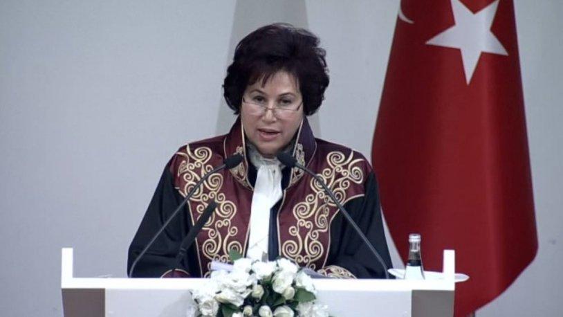Danıştay Başkanından 'Andımız' açıklaması