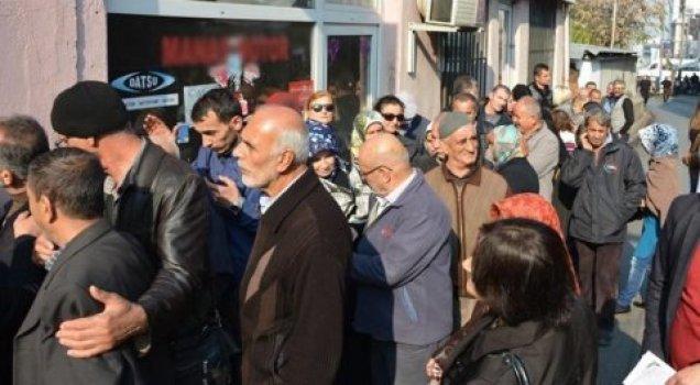 Kılıçdaroğlu'ndan emeklilikte yaşa takılanlarla ilgili referandum çağrısı!