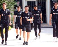 Beşiktaş'ın Malmö kadrosu belli oldu… İki yıldız yok!
