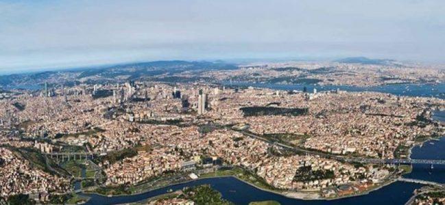 İstanbul'da 'şirkete özel' imar planı