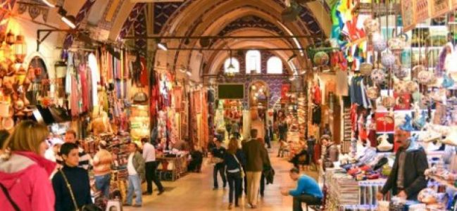 The Economist': İstanbul yeniden 'Arap başkenti'