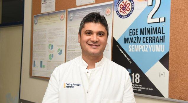 Püskürtmeli kemoterapi yaşam kalitesini artırıyor