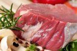 Kırmızı et troid hormonunu dengeliyor