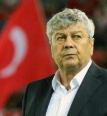 Lucescu: Oynamamız gereken oyun bu değildi
