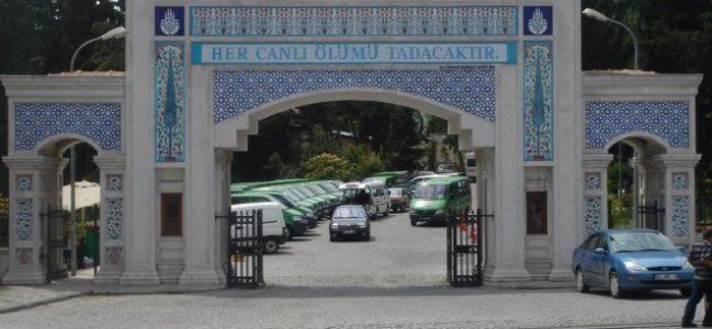 Garibana mezar bile yok! Mezar yeri 25 bin lira