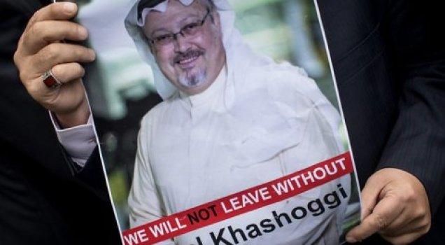 New York Times: Suudi Arabistan, onu sorumlu tutacak