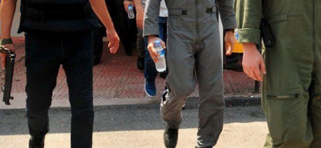 Pilotlara FETÖ operasyonu: Çok sayıda gözaltı kararı