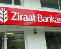 Ziraat Bankası'na yurt dışında inceleme şoku!