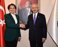 Ahmet Hakan: Akşener ile Kılıçdaroğlu, 6 maddede anlaştı.