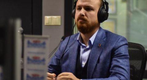 Bomba iddia: 'Sürpriz aday Bilal Erdoğan mı?'