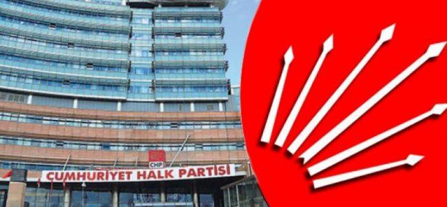 CHP Ankara için 5 aday belirledi.