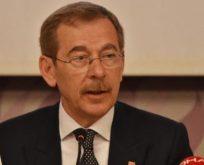 Abdüllatif Şener İstanbul'dan aday mı olacak?