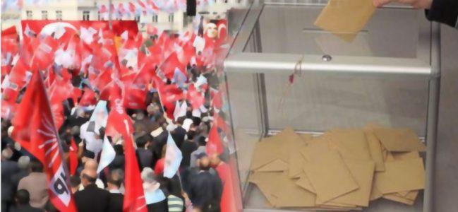 CHP'den 'stratejik sokak planı': Ayşe teyzeyi kazanmak!