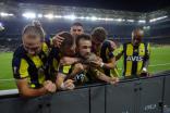 Fenerbahçe Kadıköy'de istediğini aldı