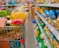 TÜİK raflardan habersiz: İşte enflasyon rakamları…