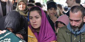 Türkiye'yi sarsan cinayet… Son yolculuğuna uğurlandı