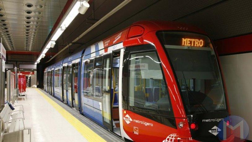 Sabiha Gökçen metrosu seneye açılacak!