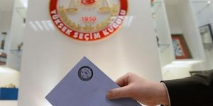 YSK: Başkan yardımcıları da istifa edecek!