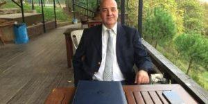 CHP belediye başkan aday adayı Cengiz Çelebi ameliyata alındı.