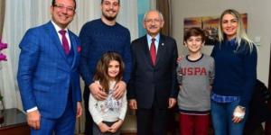 Kılıçdaroğlu'ndan İstanbul'da kritik ziyaret