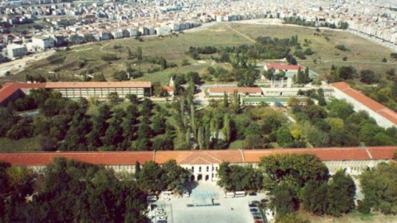 AKP'nin kışlalara 'el koyma' planı
