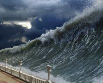İstanbul için korkutan 'depremsiz tsunami' uyarısı