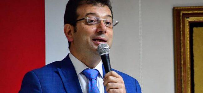 CHP PM'de Ekrem İmamoğlu kararı!