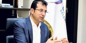 İmamoğlu: İstanbul'u yönetmek hayalim